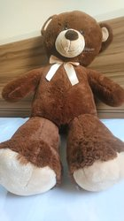 Nounours géant Teddy Bear