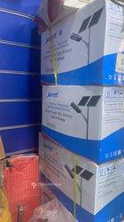 Batterie lampadaire solaire Jarrett 200Ah