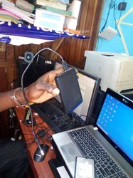 Maintenance informatique - réparation