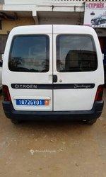 Citroën Berlingo 2000