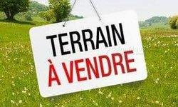 Terrain 500 m² - Yamoussoukro