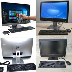PC i5 Dell Optiplex 90 All in one