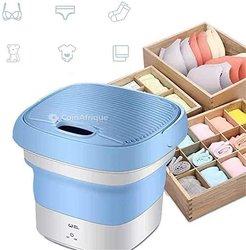 Mini machine à laver portable