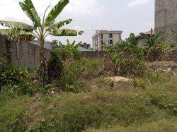 Terrain - Akwa Bbonakwamoing Douala