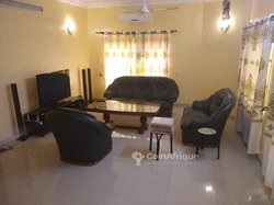 Location appartement meublé - Calavi