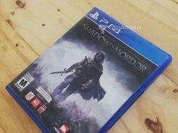 CD PS4