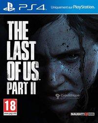 Jeux PS4