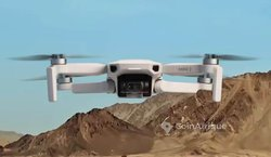 Location de Drone 4k