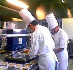 Offre d'emploi - Chef cuisinier
