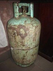 Bouteille de gaz - Afrique Gaz