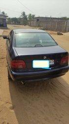 BMW 545 2005