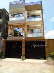 Location Appartement 3 pièces - Ngaliema