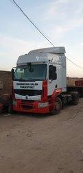 Camion Renault Trucks Premium 2009