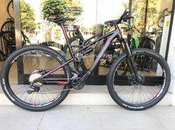 Vélo VTT Bixs