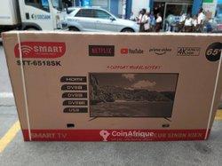 TV Smart Technology 65 pouces