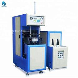 Machine de fabrication de bouteilles