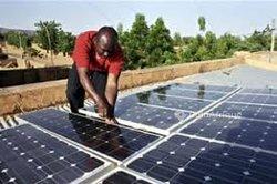 Formation Technicien en énergie solaire