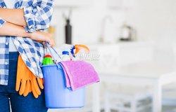 Demande d'emloi - Homme de ménage