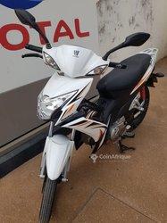 Moto Haojue Lucky 2020