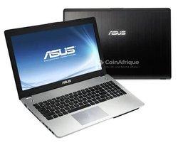 PC Asus N76V - core i7