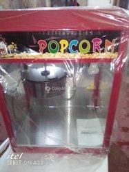 Machine à popcorn professionnelle - commerciale