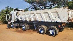Camion Renault Trucks Premium 2009 dxi 410