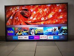 Samsung UHD TV Nano Crystal 50 Pouces