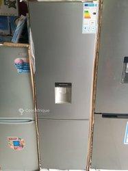 Réfrigérateur Nasco avec fontaine