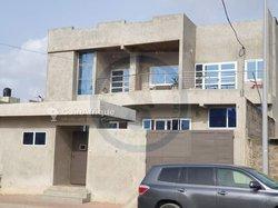 Vente Villa Avec Sous-sol - Fidjrossè Cotonou