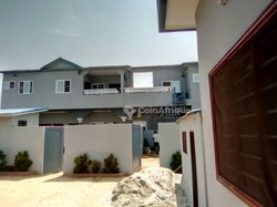 Vente Villa à 9 Pièces - Agontikon Cotonou
