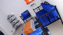 Location appartement meublé 3 pièces - Elig Essono