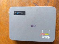 Pocket wifi Moov