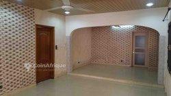 Vente villa F4 - 120 Logements