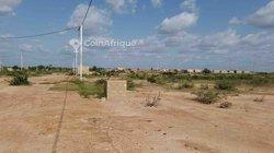 Terrain 450 m² - Ouaga 2000 s