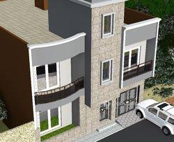 Vente immeuble R+1 - Keur Massar