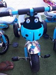 Vélo tricycle enfant
