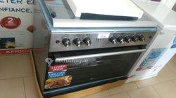 Cuisinière Roch 4 feux