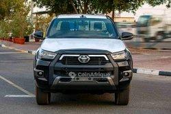 Toyota Hilux Aventure SRS 2020
