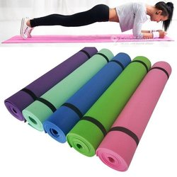 Tapis de fitness et yoga