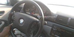 Location BMW E46 break