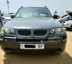 Location BMW X3