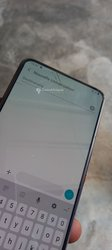 Samsung Galaxy A80 - 128Go