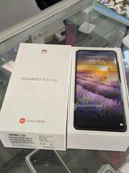 Huawei P30 - 256Go