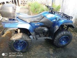 Moto Quad
