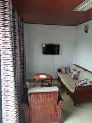 Location appartement meublé - Mendong