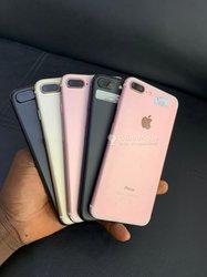 Apple iPhone 7 Plus - 32 Go / 128 Go