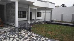 Location villa 5 pièces - Avepozo