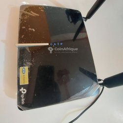 Routeur Wi-Fi MTN