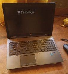 PC HP Zbook 15