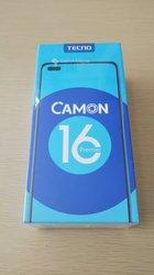 Tecno Camon 16 Première